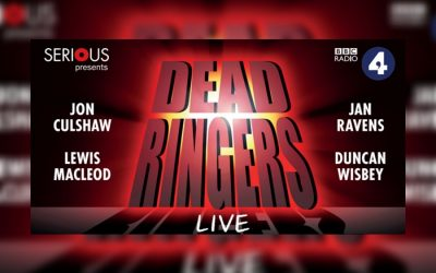 Dead Ringers Live is coming to Manchester's Bridgewater Hall