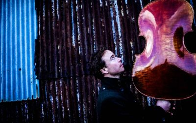 Cellist Matthew Sharp joins Northern Chamber Orchestra for March concert