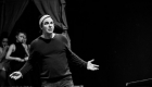 Roger Bart in rehearsals for Back to the Future The Musical, credit Sean Ebsworth Barnes (3)
