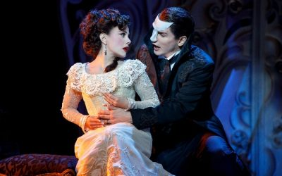 Love Never Dies coming to Manchester Opera House in October