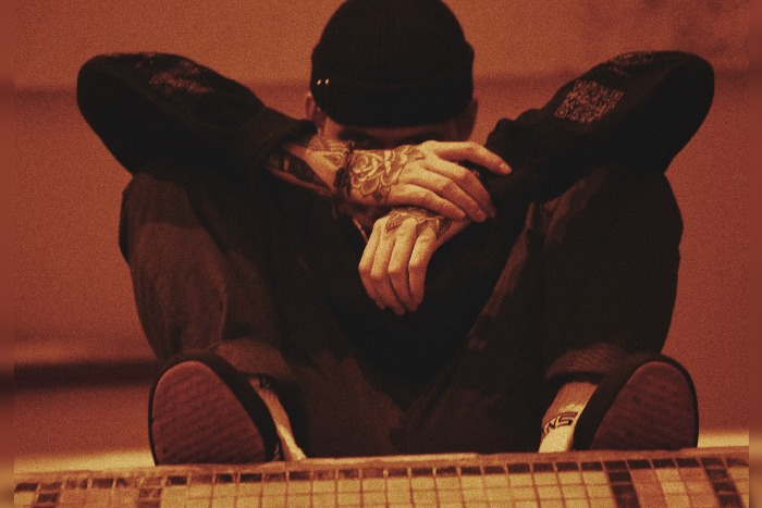 nothing,nowhere returns with new single and announces Manchester gig at Gorilla