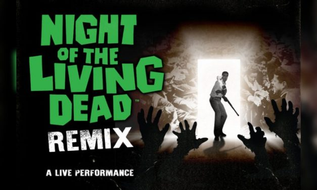 Night Of The Living Dead to be recreated at HOME Manchester