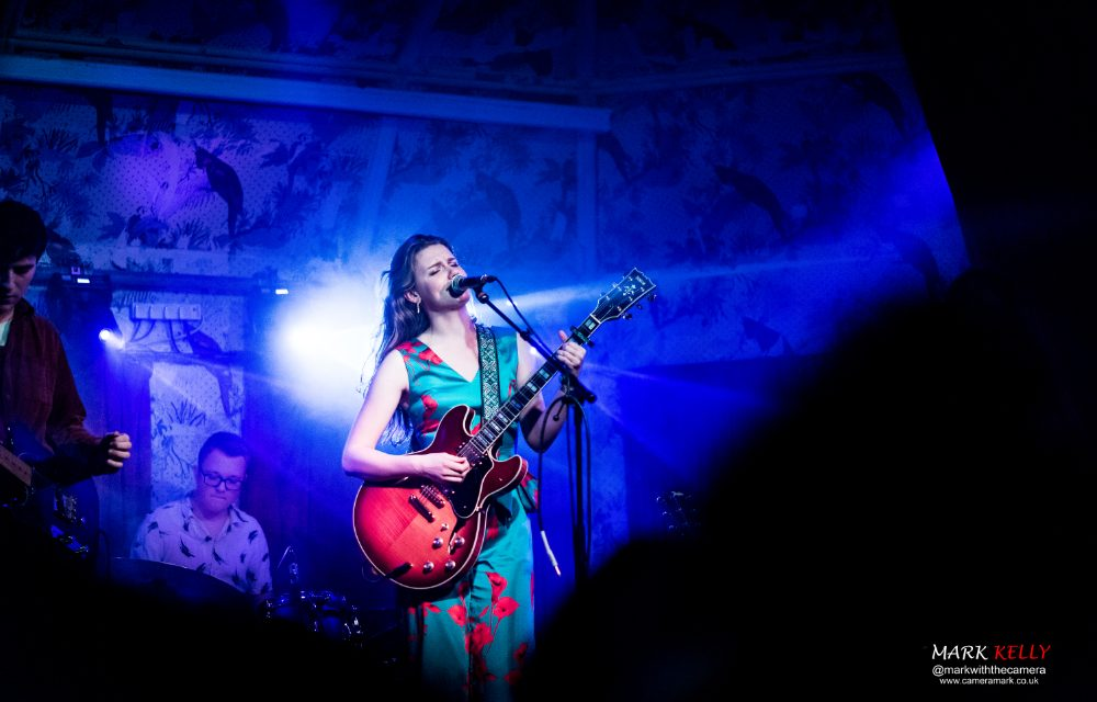 In Review: Isobel Holly at the Deaf Institute