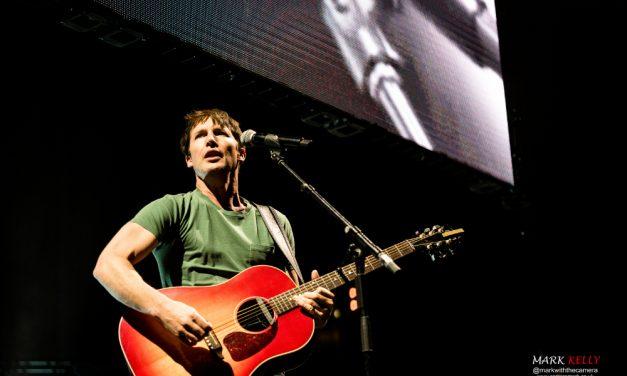 James Blunt announces UK Tour including Manchester Arena