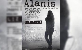 Manchester gigs - Alanis Morissette