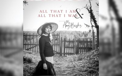 Amy Birks to release debut solo album ahead of UK tour