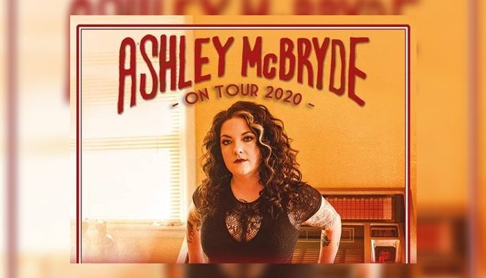 Manchester gigs - Ashley McBryde
