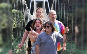 Manchester gigs - Hayseed Dixie