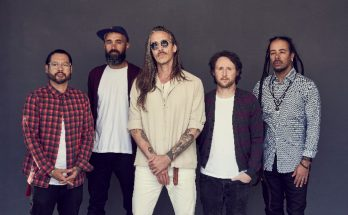 Manchester gigs - Incubus