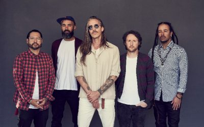 Incubus announce UK dates including Manchester's O2 Apollo