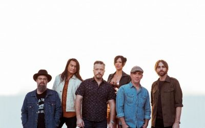 Jason Isbell and the 400 Unit announce UK tour including Manchester's Albert Hall