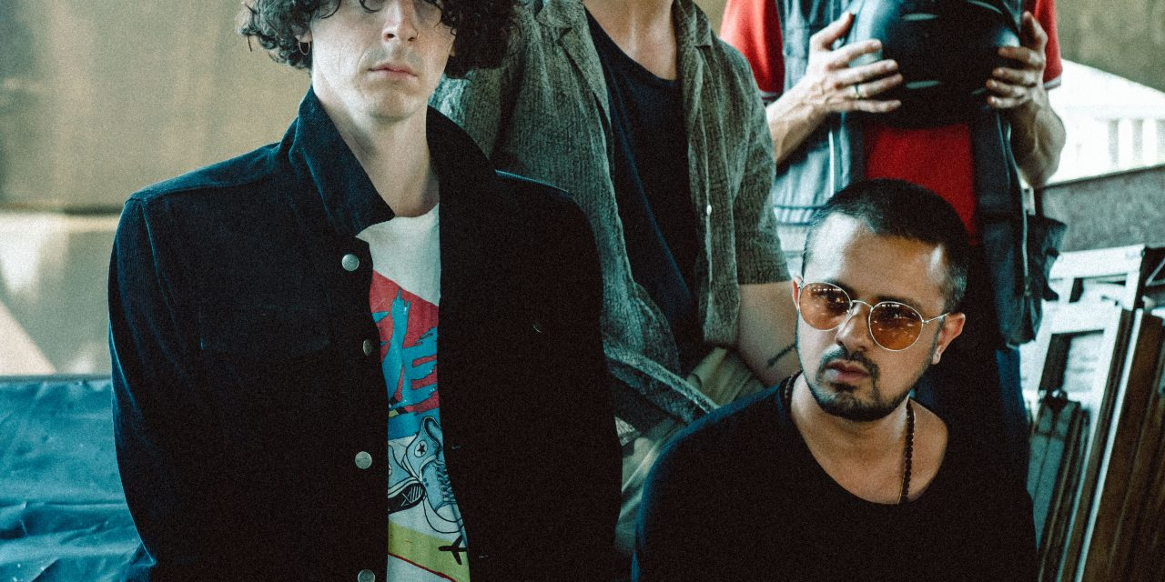 Mystery Jets release new single ahead of Manchester Academy 2 gig