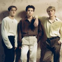 Manchester gigs - New Hope Club