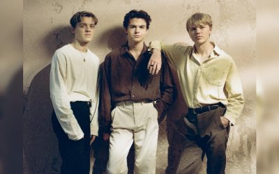 New Hope Club announce rescheduled Manchester O2 Ritz gig