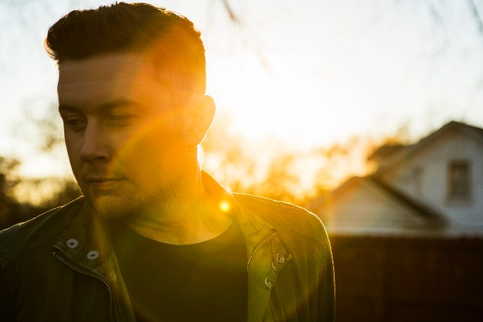 Scotty McCreery announces UK tour opening at Manchester's O2 Ritz