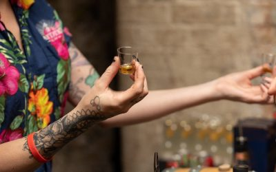 A rum festival is coming to Manchester