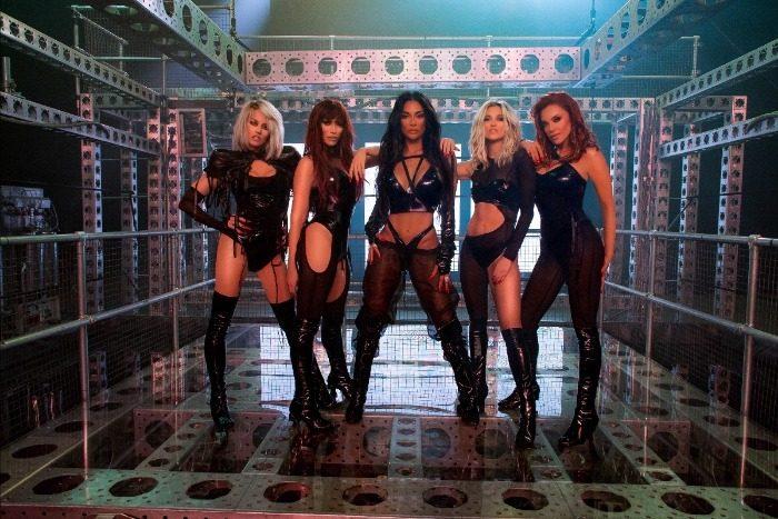 Pussycat Dolls will perform at Haydock Park Racecourse