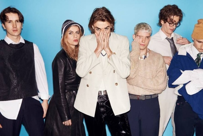 Sports Team to release debut album ahead of Neighbourhood Weekender
