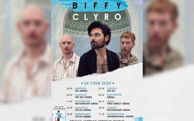 Biffy Clyro move release date of new album to August