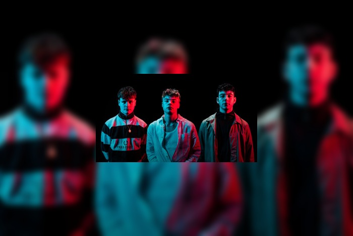 Gloria bring UK tour to Manchester's Night and Day before heading into the studio