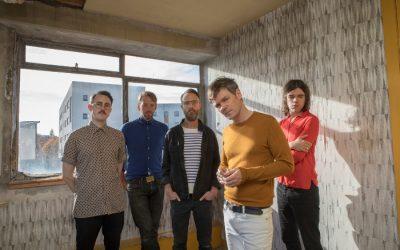 Idlewild announce Manchester O2 Ritz gig