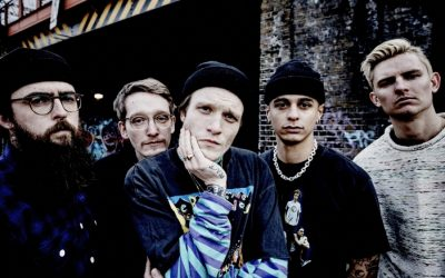 Neck Deep announce UK tour opening with two O2 Victoria Warehouse gigs