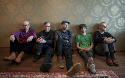 Teenage Fanclub announce UK dates including Manchester Academy 2