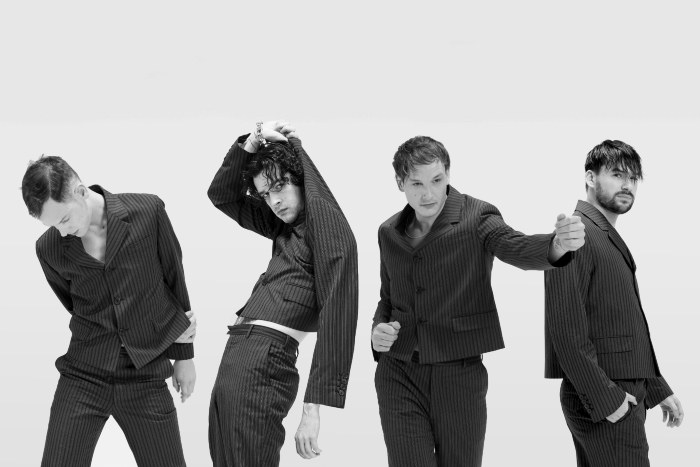 In Review: The 1975 at Manchester Arena