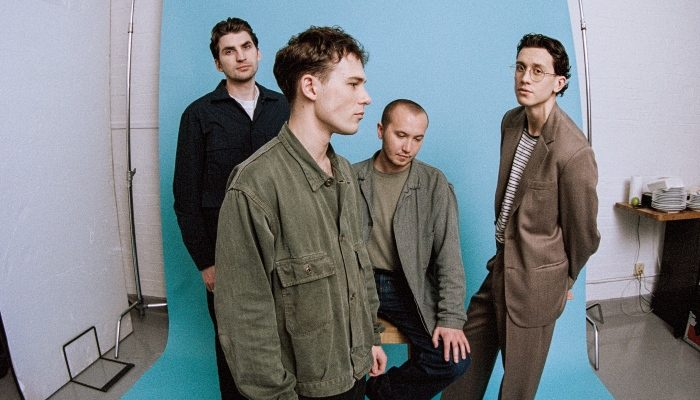 Manchester gigs - The Magic Gang