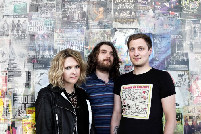The Subways to celebrate 15 years of Young For Eternity at Manchester Academy