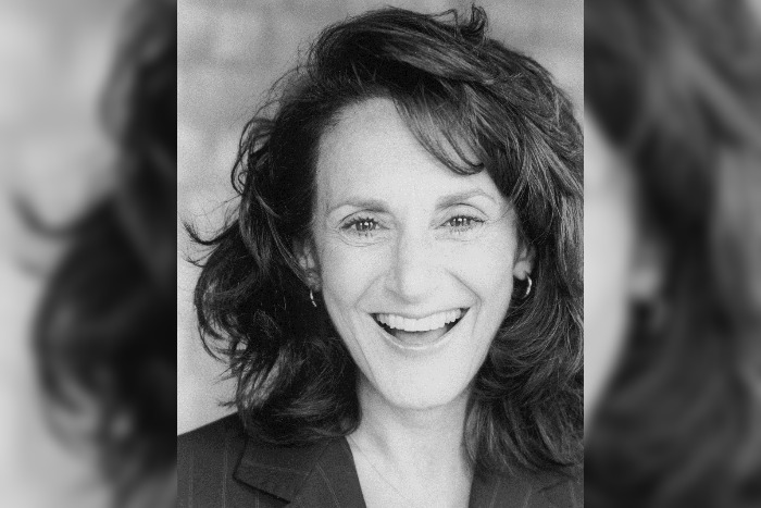 Lesley Joseph joins the cast of Sister Act