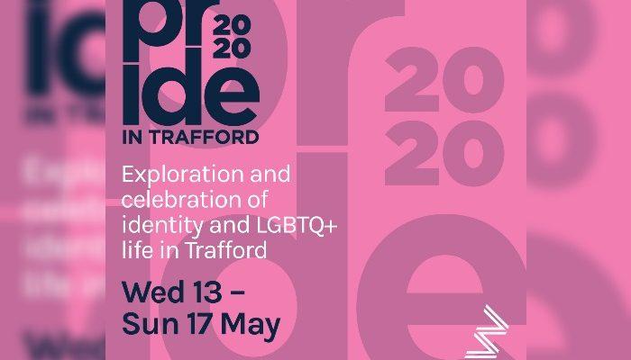 Pride in Trafford