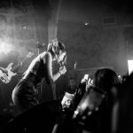 The Regrettes at the Deaf Institute Manchester 13 November 2019