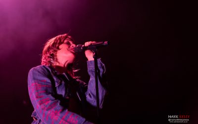 In Review: Tove Lo at Manchester's Albert Hall