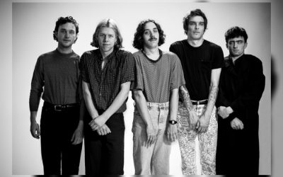 Pottery reveal new single and announce UK tour opening at the Deaf Institute