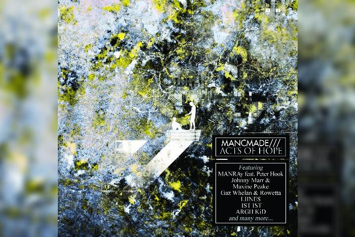 Manchester compilation album set to raise funds for MancSpirit