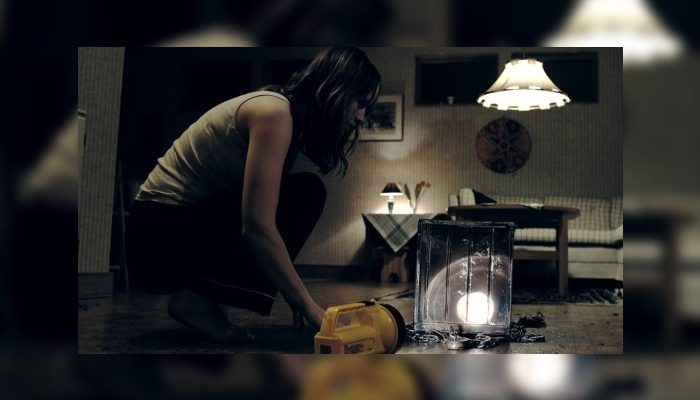 Grimmfest TV - Mystery Box