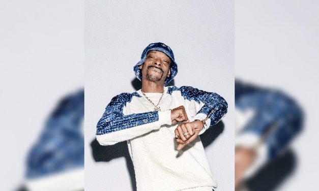 Snoop Dogg reschedules Manchester Arena date