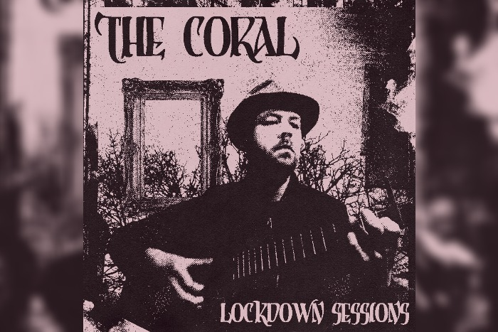 The Coral release Lockdown Sessions album