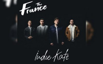 Manchester band The France to release new EP Indie Kate