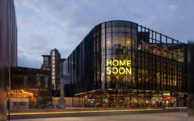 HOME Manchester targets September reopening