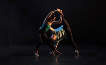 Lowry Centre for Advanced Training in Dance