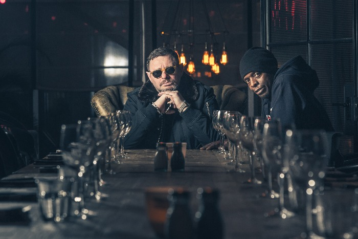 Black Grape reveal rescheduled tour dates