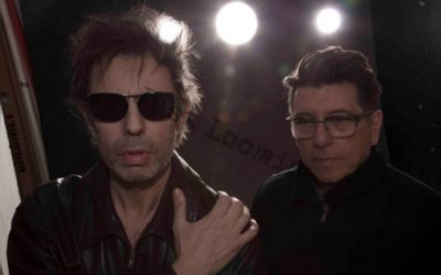 Echo and the Bunnymen announce Manchester Albert Hall gig