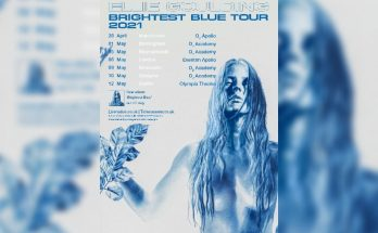 Manchester gigs - Ellie Goulding Brightest Blue tour