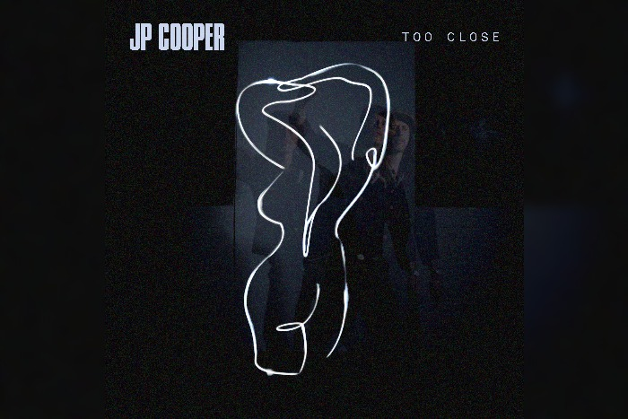 JP Cooper releases new EP Too Close ahead of Manchester Albert Hall date