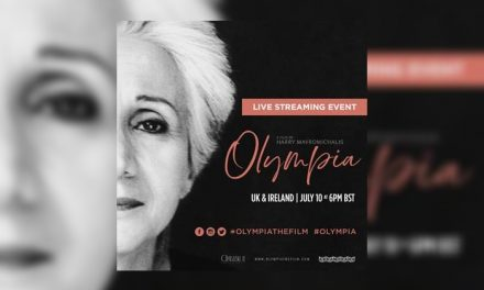 Hope Mill Theatre to live stream UK premiere of documentary on Olympia Dukakis