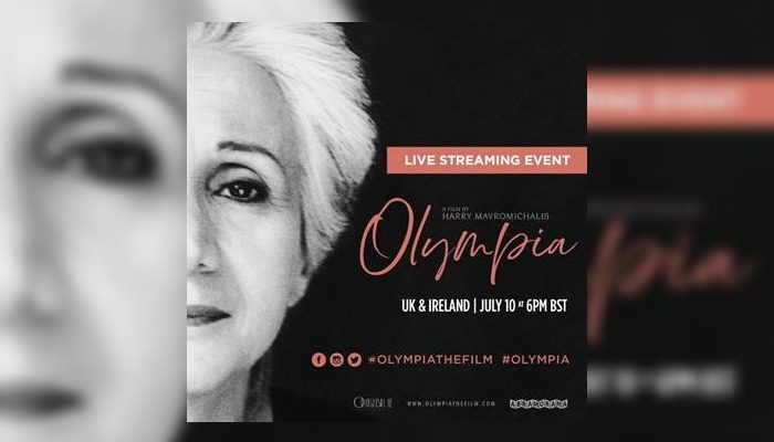 Olympia - streamed at Hope Mill Theatre