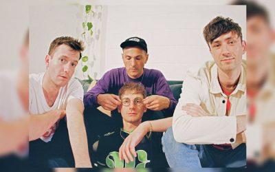 Glass Animals announce UK tour