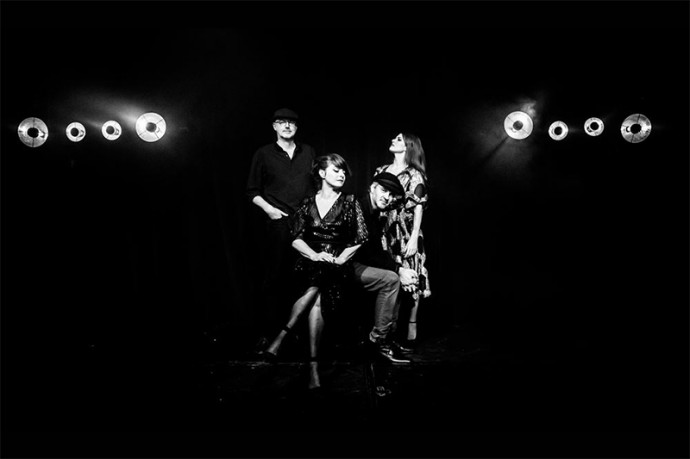 Nouvelle Vague confirm rescheduled tour dates